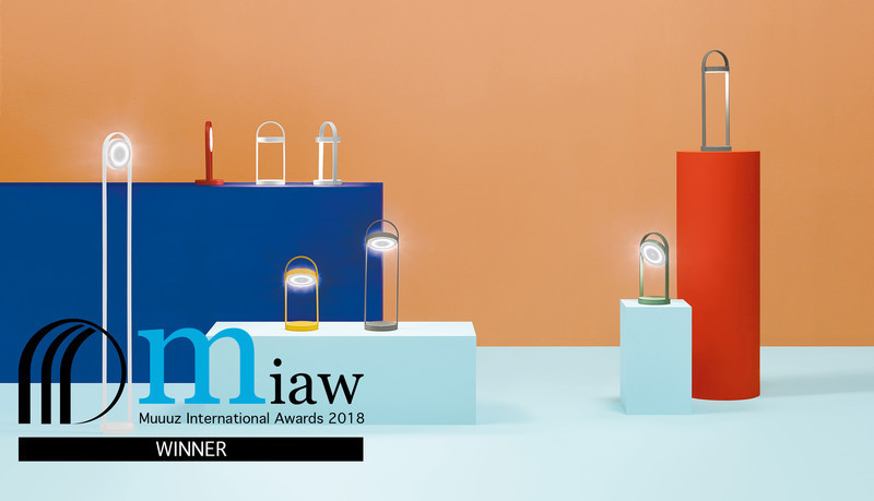Newsroom - Press release - MIAW 2018: The Winners - ArchiDesignclub by Muuuz