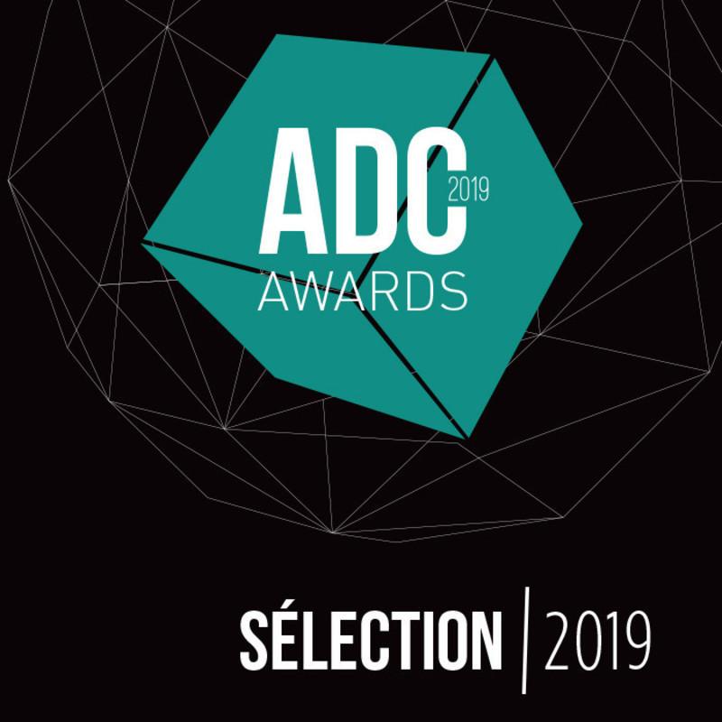 Dossier de presse - Communiqué de presse - ADC Awards 2019 : la Sélection - d'architectures / muuuz