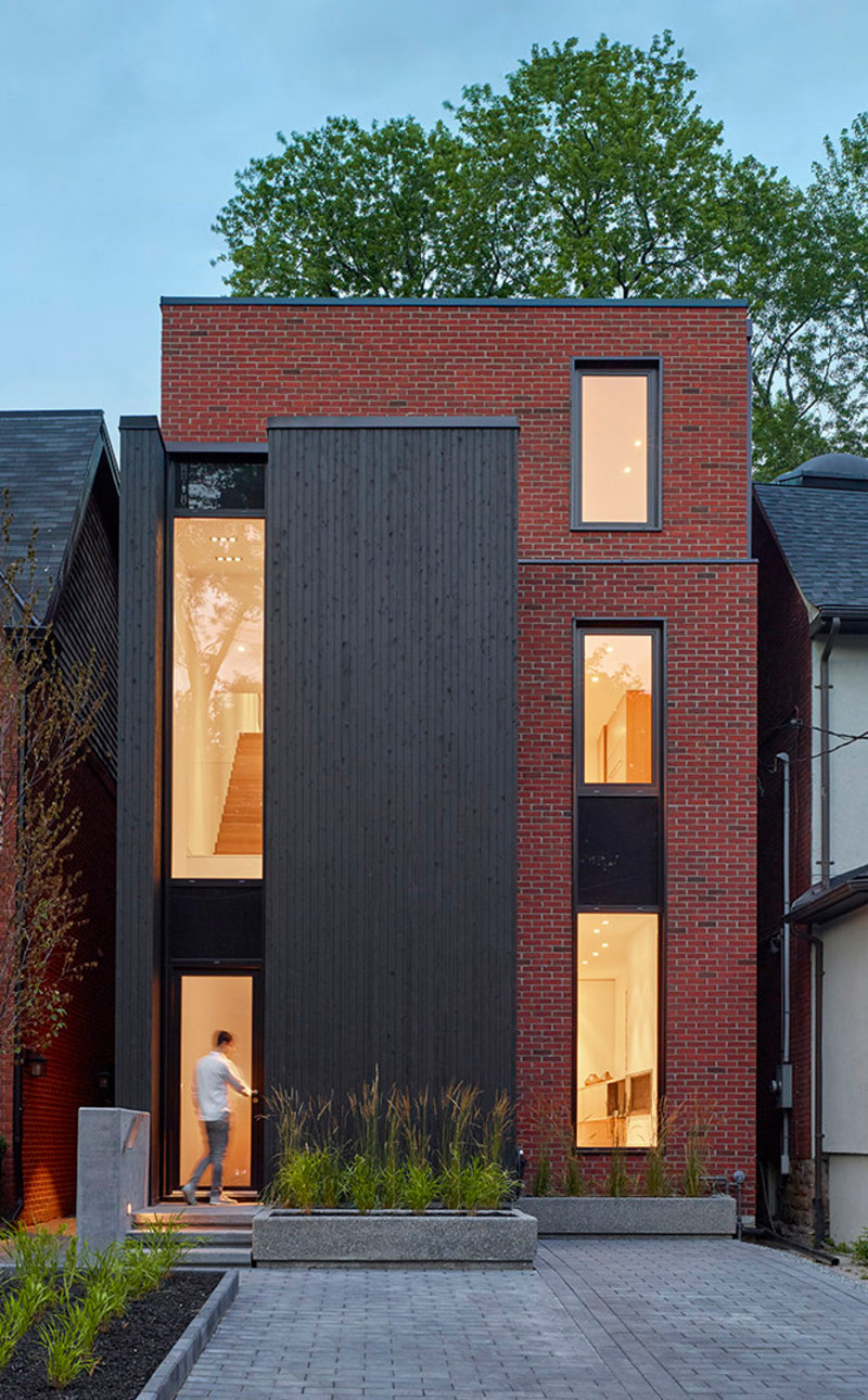 Newsroom - Press release - Summerhill House - Akb Architects