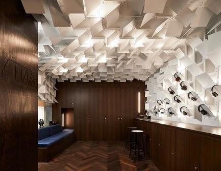 Newsroom - Press release - Headfoneshop - Batay-Csorba Architects