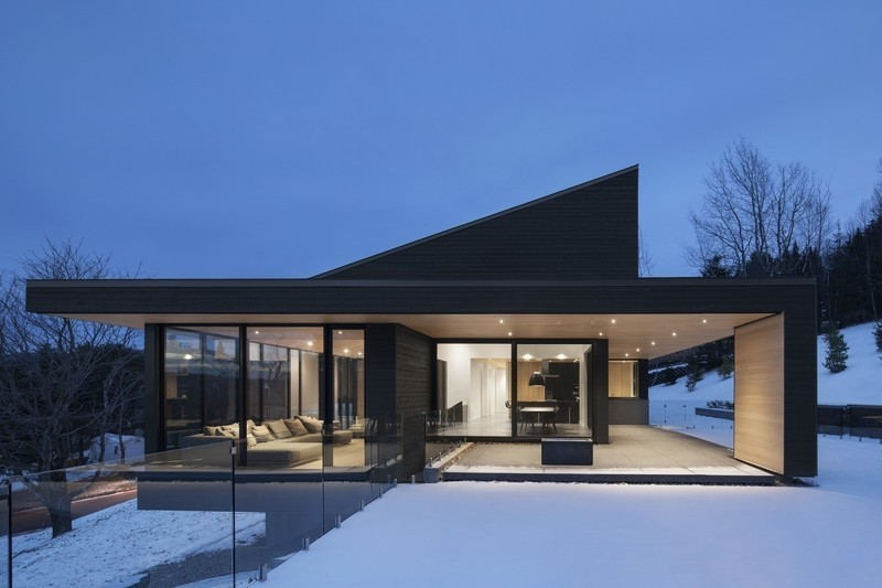 Newsroom - Press release - Villa Vingt - Bourgeois / Lechasseur architects