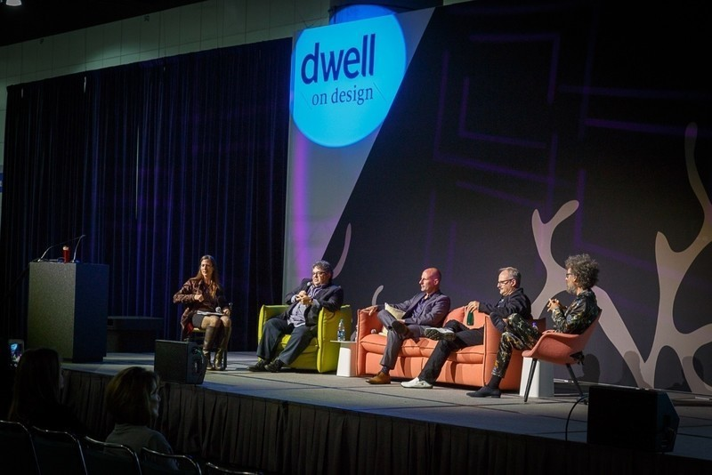 Dossier de presse - Communiqué de presse - Dwell on Design Celebrates 13th Year at LA Convention Center - Dwell on Design