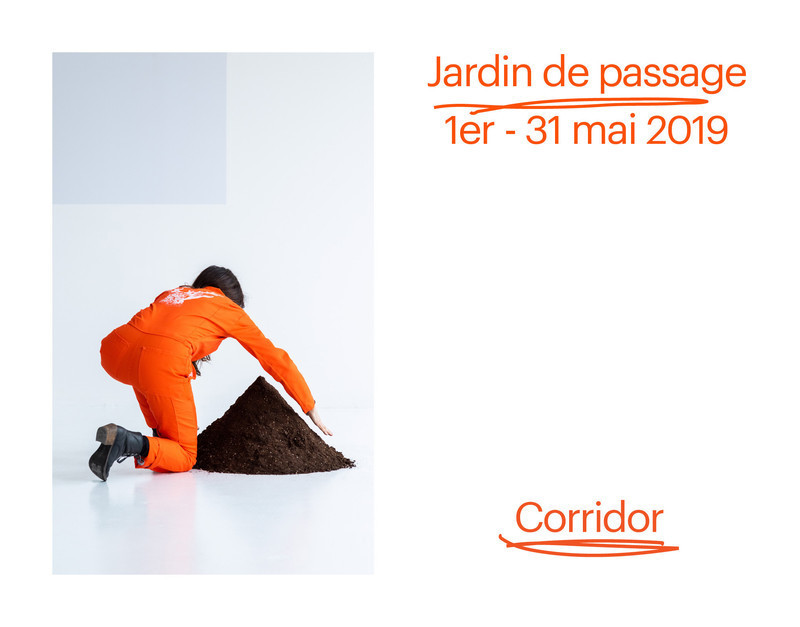 "Press kit - Press release - Corridor Gallery Presents ""Jardin de Passage"" - Lambert & Fils"