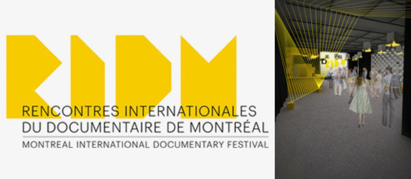 Salle de presse | v2com-newswire | Fil de presse | Architecture | Design | Art de vivre - Communiqué de presse - Le documentaire vibrera au Lounge RIDM! - Rencontres Internationales du documentaire de Montréal (RIDM)