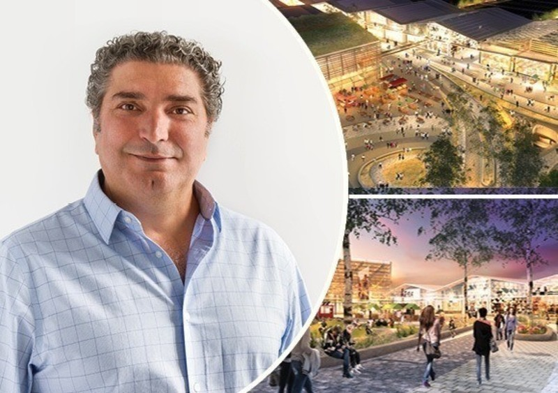 Newsroom | v2com-newswire | Newswire | Architecture | Design | Lifestyle - Press release - Ædifica Announces New Expertise in Placemaking and Welcomes Urban Planner Samir Admo as its Director - Ædifica