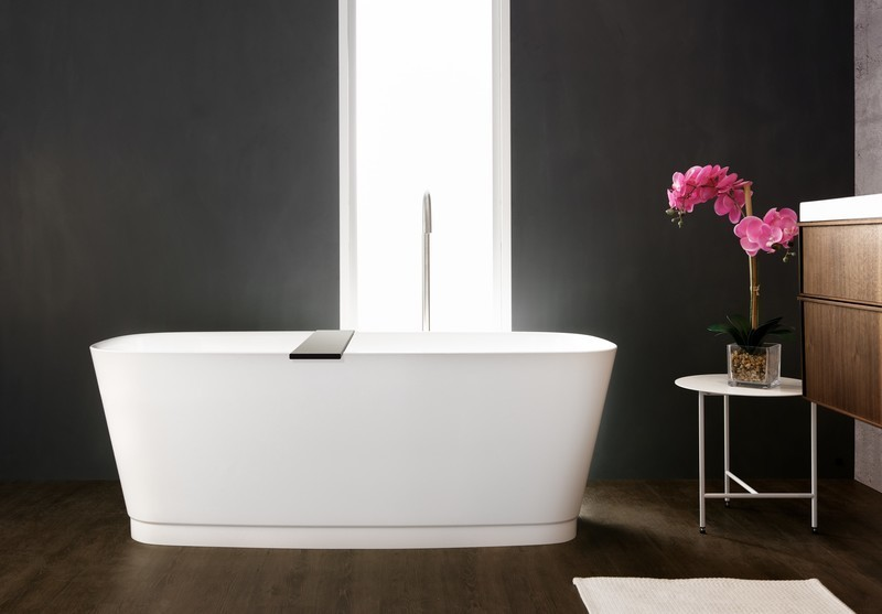 Newsroom | v2com-newswire | Newswire | Architecture | Design | Lifestyle - Press release - WETSTYLE Launches a Series of Three New Bathtubs - WETSTYLE
