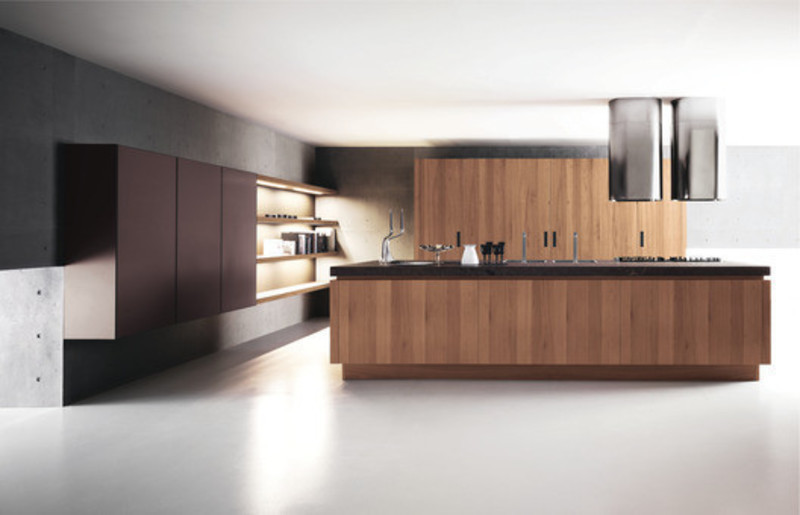 Press kit - Press release - Cesar kitchens now have their point of sale in Montreal - Pure Cuisines + mobilier européens