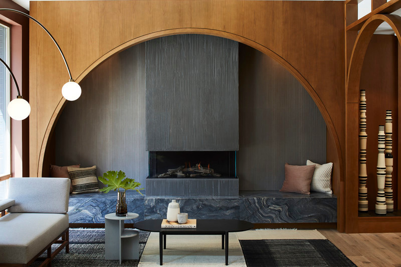 Newsroom | v2com-newswire | Newswire | Architecture | Design | Lifestyle - Press release - Kimpton Saint George Hotel - Mason Studio
