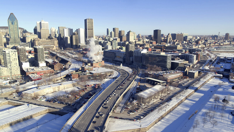 Newsroom | v2com-newswire | Newswire | Architecture | Design | Lifestyle - Press release - Call for projects – C40 Reinventing Cities - Until May 31st! - Ville de Montréal