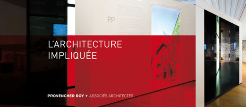 Newsroom | v2com-newswire | Newswire | Architecture | Design | Lifestyle - Press release - Socially engaged architecture - Provencher_Roy