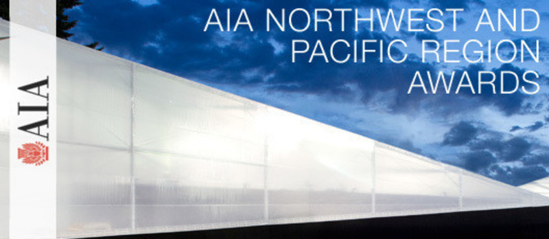 Newsroom - Press release - AIA Northwest and Pacific Region Awards 16 projects for design excellence - The American Institute of Architects (AIA)