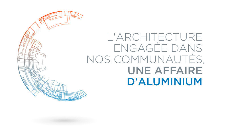 Press kit - Press release - Architecture and Community Commitment: A Tale of Aluminum - Five Competition Finalists Unveiled - Alcoa Canada Primary Products Group