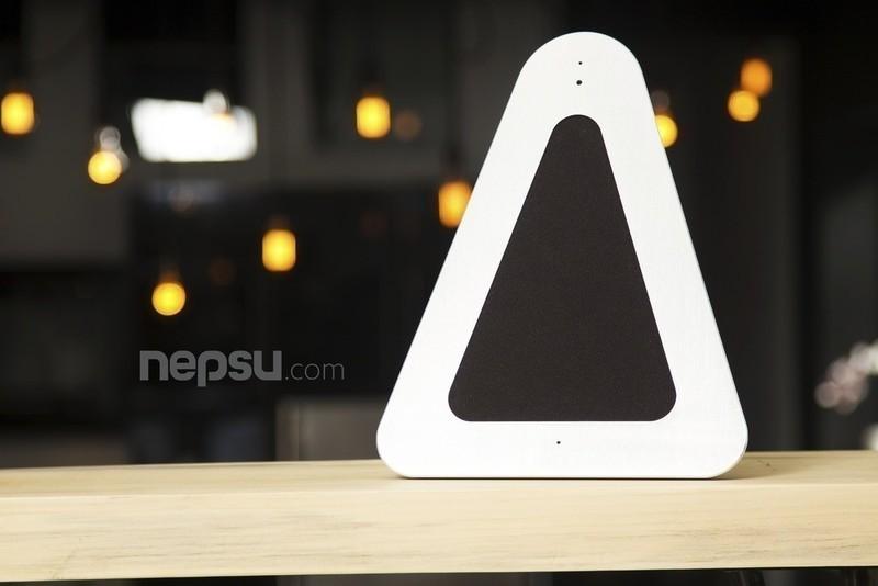 Dossier de presse - Communiqué de presse - Le M1 - haut-parleur Bluetooth - Nepsu