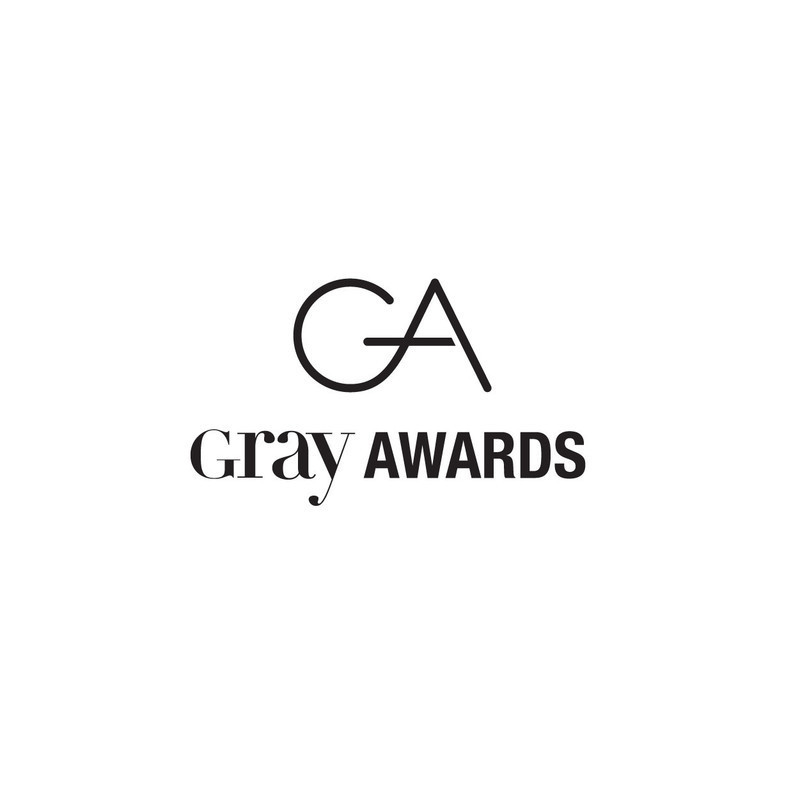 Press kit - Press release - GRAY Magazine Announces the Winners of the 2018 GRAY Awards - GRAY Magazine