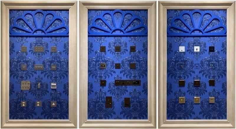 Salle de presse | v2com-newswire | Fil de presse | Architecture | Design | Art de vivre - Communiqué de presse - Focus SB dévoile ses nouveaux interrupteurs dans l'une des cinq nouvelles salles d'exposition à Beijing - Focus SB Ltd