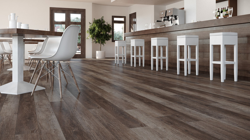 Press kit - Press release - Le vinyle smart floors de TORLYS - TORLYS