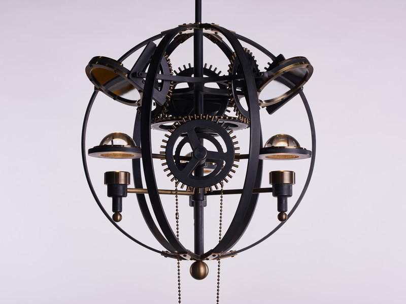 Newsroom - Press release - The Da Vinci Lighting Collection - Karice Enterprises Ltd.