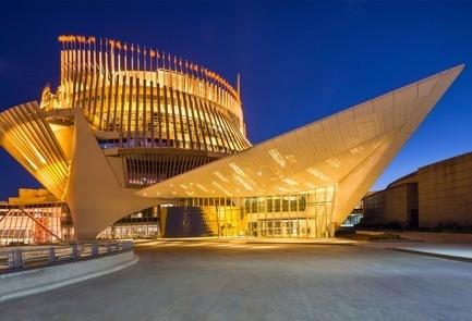 Newsroom - Press release - Revival of the Casino de Montréal - Provencher_Roy + Associés | Menkès Shooner Dagenais LeTourneux Architectes