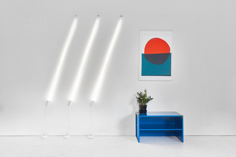 Salle de presse | v2com-newswire | Fil de presse | Architecture | Design | Art de vivre - Communiqué de presse - Le luminaire mural « Induction Wall Light » - Castor Design