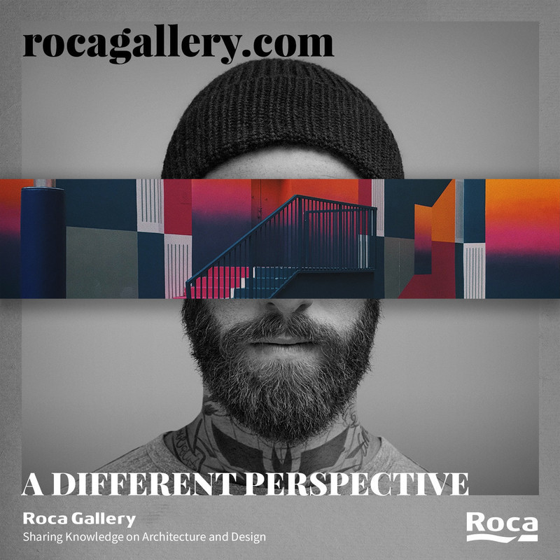 Newsroom - Press release - A New Web Platform on Architecture and Design Launched - www.rocagallery.com