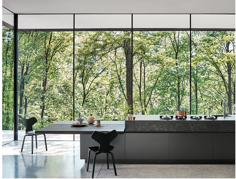 Newsroom - Press release - RDV Index-Design: Conferences About the Kitchen of Tomorrow - Index-Design