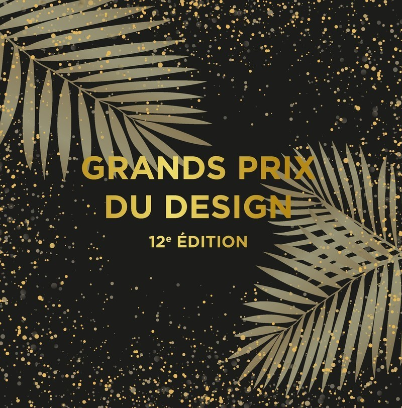 Press kit - Press release - 12th GRANDS PRIX DU DESIGN Awards Winners Announced - Agence PID