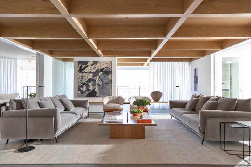 Newsroom | v2com-newswire | Newswire | Architecture | Design | Lifestyle - Press release - RBI Apartment - Coletivo Arquitetos
