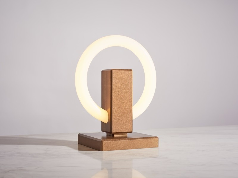 Newsroom - Press release - Karice, Award Winning Designer Unveils its Latest Luminaire - Olah Table Lamp - Karice Enterprises Ltd.