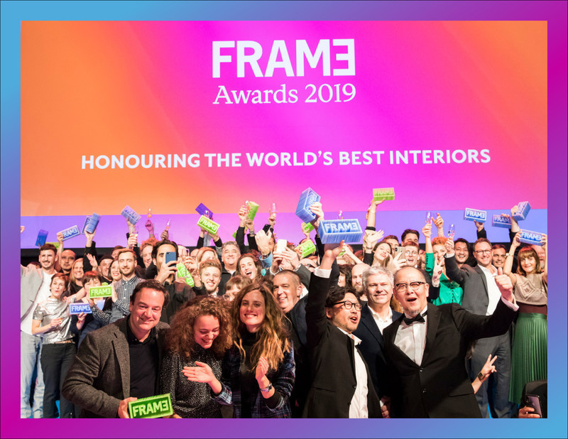 Newsroom | v2com-newswire | Newswire | Architecture | Design | Lifestyle - Press release - Frame Awards 2019 Winners Announced - Frame