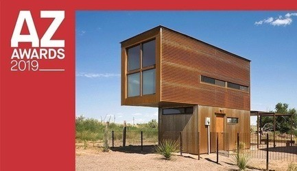 Newsroom | v2com-newswire | Newswire | Architecture | Design | Lifestyle - Press release - Meet the Finalists of the 2019 AZ Awards - AZURE