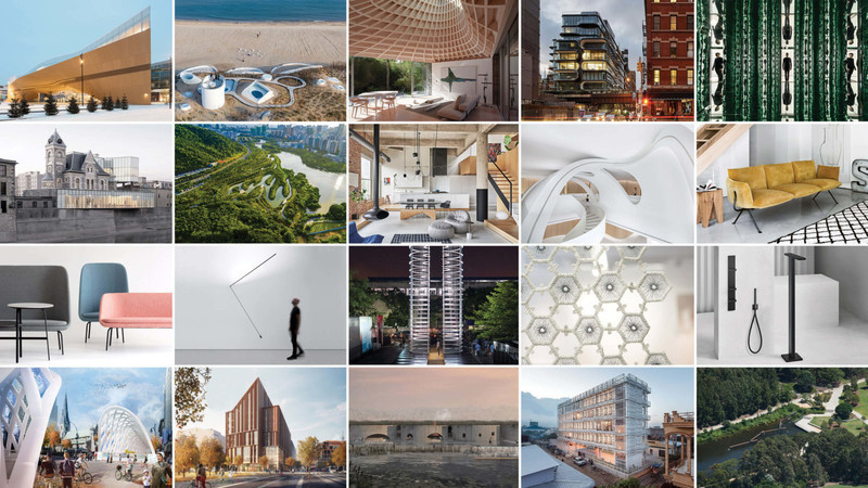 Newsroom | v2com-newswire | Newswire | Architecture | Design | Lifestyle - Press release - Announcing the Winners of the 2019 AZ Awards - AZURE