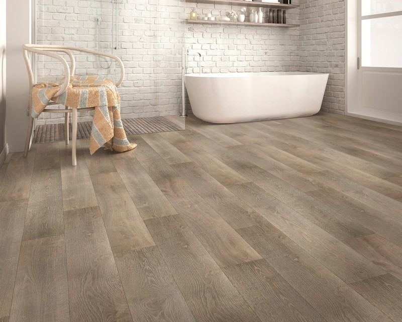 Newsroom | v2com-newswire | Newswire | Architecture | Design | Lifestyle - Press release - TORLYS smart floors innovate againwith the smart laminate now waterproof - TORLYS