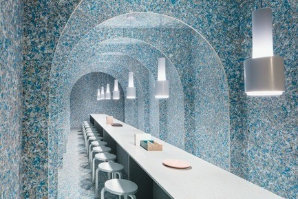 Dossier de presse - Communiqué de presse - Linda Bergroth and Zero Waste Bistro Win Sustainability Award at Frame Awards 2019 - Finnish Cultural Institute in New York