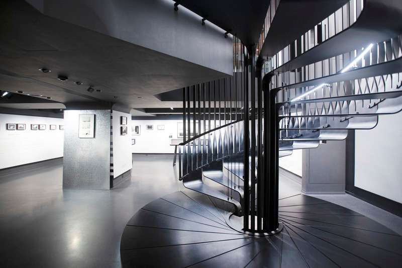Salle de presse | v2com-newswire | Fil de presse | Architecture | Design | Art de vivre - Communiqué de presse - f22 foto space - LAAB Architects