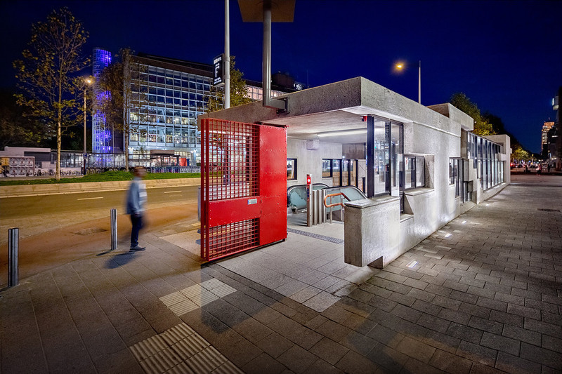 Newsroom | v2com-newswire | Newswire | Architecture | Design | Lifestyle - Press release - Metro Oostlijn - GROUP A