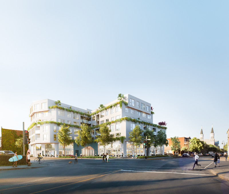 Newsroom | v2com-newswire | Newswire | Architecture | Design | Lifestyle - Press release - District Atwater Launches Origine – Habitation Durable in Verdun - District Atwater