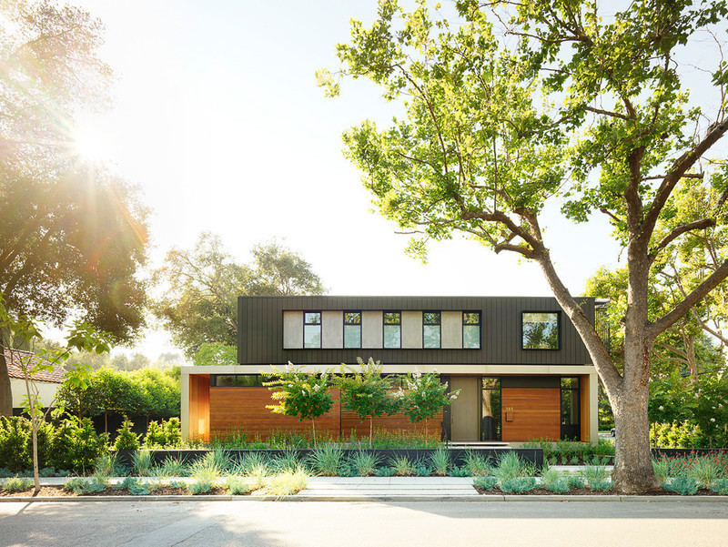 Newsroom | v2com-newswire | Newswire | Architecture | Design | Lifestyle - Press release - Palo Alto Residence - Studio VARA