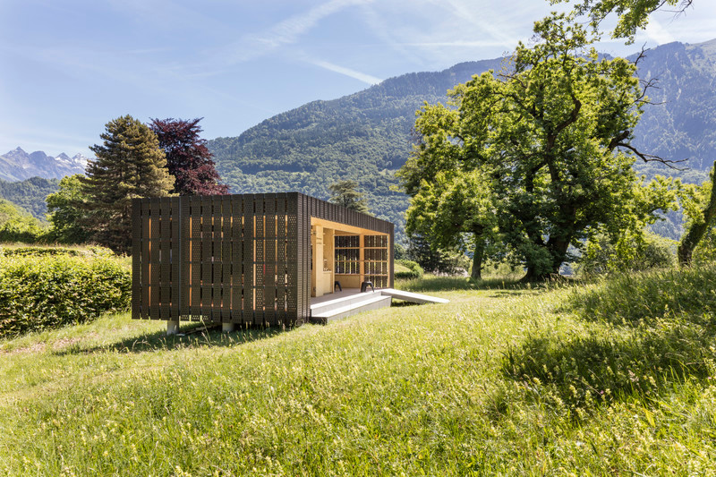 Dossier de presse - Communiqué de presse - Montalba Architects Masterfully Conjurs Small Projects with Big Ideas - Montalba Architects