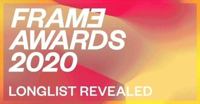 Newsroom | v2com-newswire | Newswire | Architecture | Design | Lifestyle - Press release - Frame Awards 2020 Longlist Announced - Frame