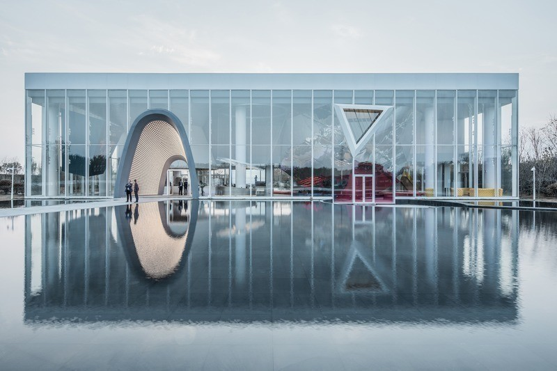 Newsroom | v2com-newswire | Newswire | Architecture | Design | Lifestyle - Press release - 2019 Shortlist Announced for ABB LEAF Awards - Arena International Group