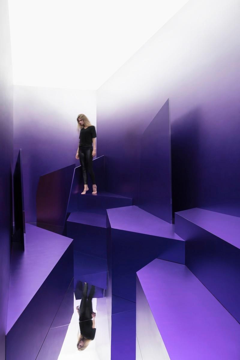 Salle de presse | v2com-newswire | Fil de presse | Architecture | Design | Art de vivre - Communiqué de presse - Skychrome - Maxim Kashin Architects
