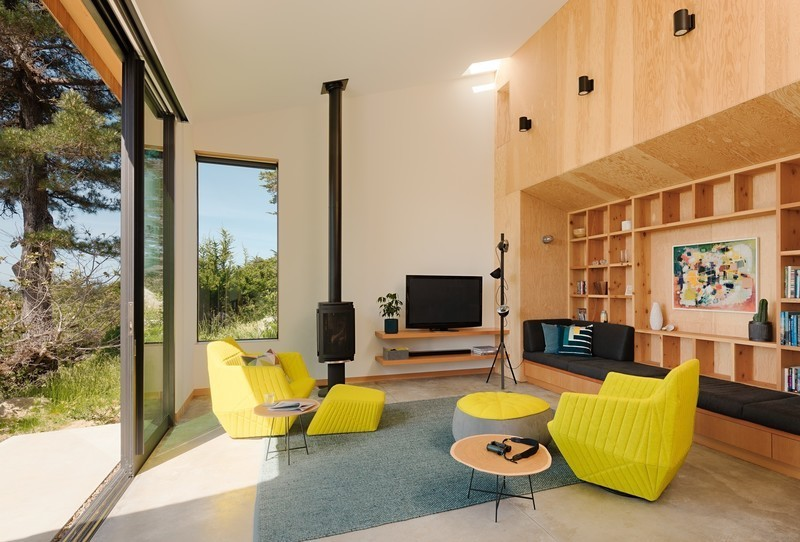 Salle de presse | v2com-newswire | Fil de presse | Architecture | Design | Art de vivre - Communiqué de presse - La vision d'un architecte sur la vie en Californie - Malcolm Davis Architecture