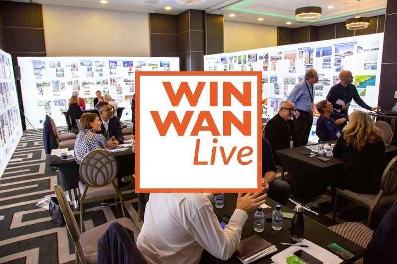 Newsroom | v2com-newswire | Newswire | Architecture | Design | Lifestyle - Press release - WINWAN Live 2019: World Interiors News Winners - Haymarket Media Group - World Interiors News