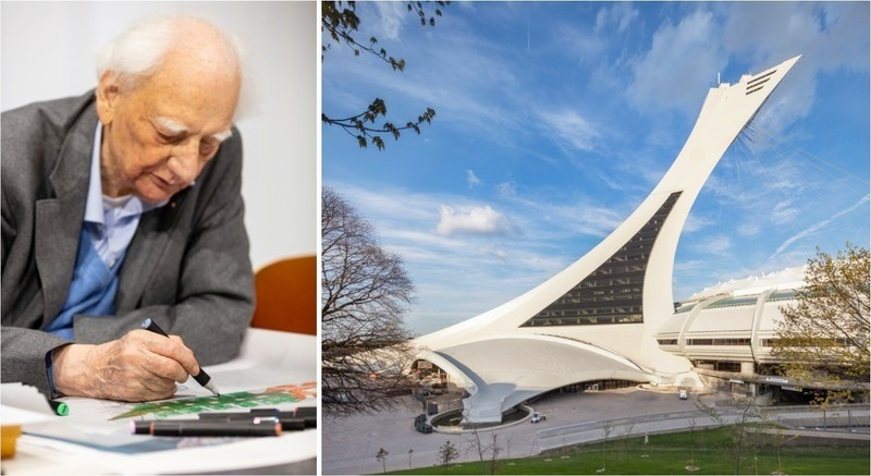 Newsroom | v2com-newswire | Newswire | Architecture | Design | Lifestyle - Press release - Thank you Mister Taillibert (1926-2019) - ACDF Architecture