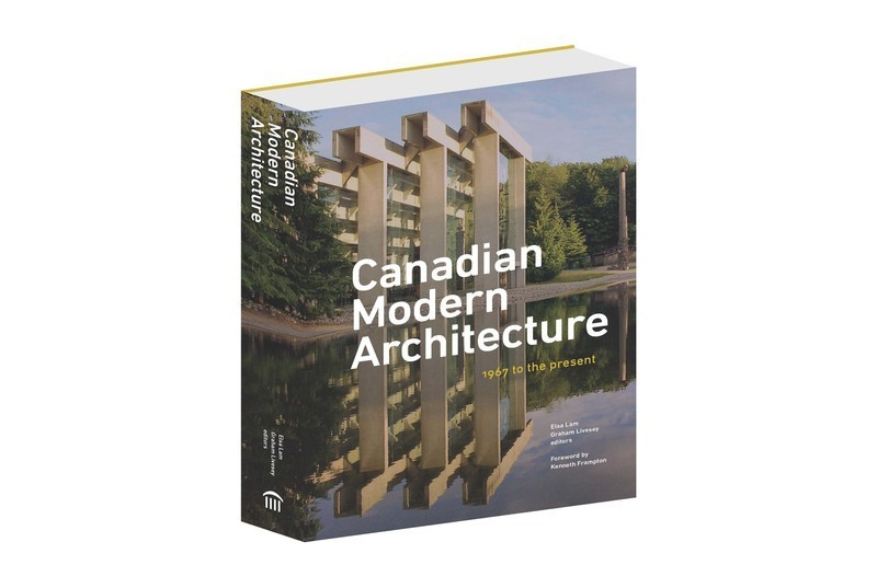 Newsroom | v2com-newswire | Newswire | Architecture | Design | Lifestyle - Press release - Canadian Modern Architecture, 1967 to the Present - Princeton Architectural Press / Canadian Architect