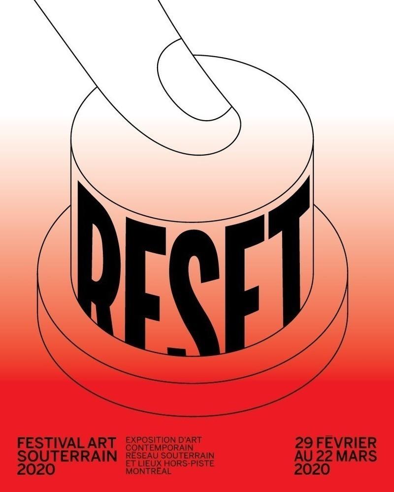 Salle de presse | v2com-newswire | Fil de presse | Architecture | Design | Art de vivre - Communiqué de presse - Le Festival Art Souterrain de retour pour une 12e édition - Art Souterrain