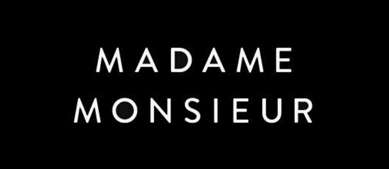 Newsroom | v2com-newswire | Newswire | Architecture | Design | Lifestyle - Press release - « Madame Monsieur » Exhibition of the graduates in graphic design, promotion 2012 - Centre de design de l'UQAM