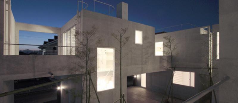 Press kit - Press release - Static Quarry - Ikimono Architects