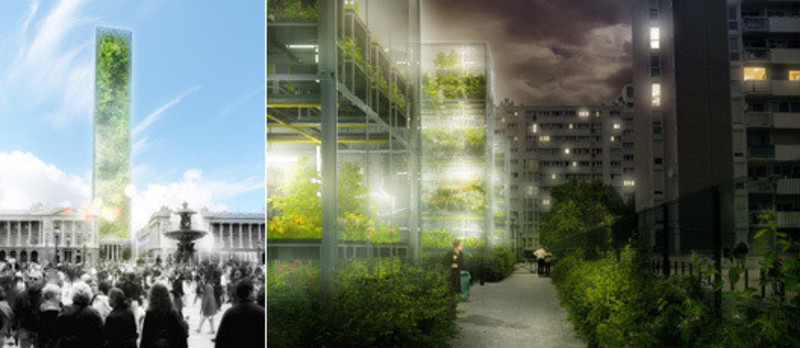 Press kit - Press release - Launch of LUA and its website - Agricultural Urbanism Lab