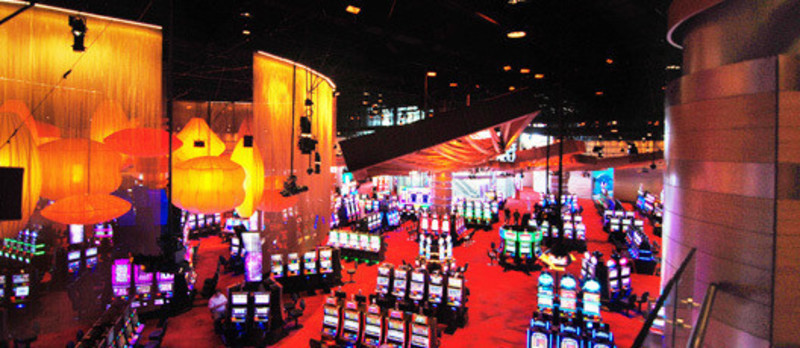 Newsroom - Press release - Lightemotion illuminates Revel Casino, the new benchmark for casino resorts - Lightemotion